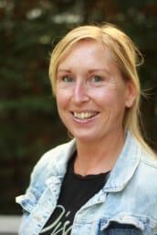 Danielle van Hees Docent NT2