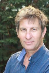 Frank van Nuenen docent NT2
